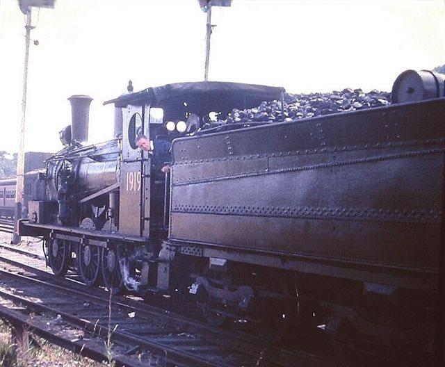 Dr John Kramer Collection Oberon Tarana Heritage Railway 2