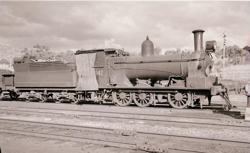 Ron Preston Collection Oberon Tarana Heritage Railway 13