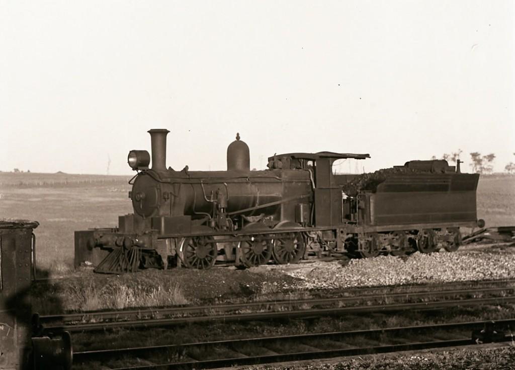 Ron Preston Collection Oberon Tarana Heritage Railway 22