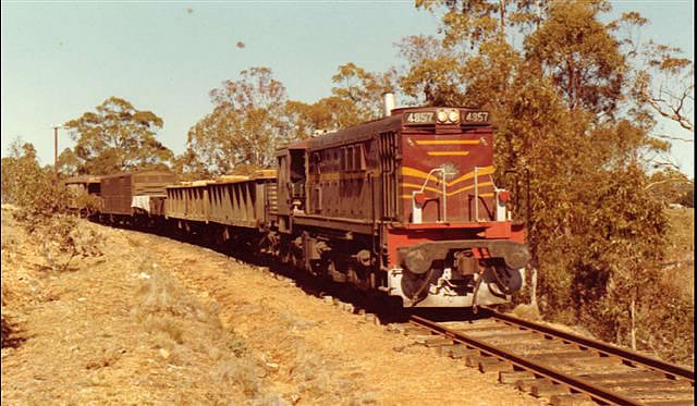 Dr John Kramer Collection Oberon Tarana Heritage Railway 3