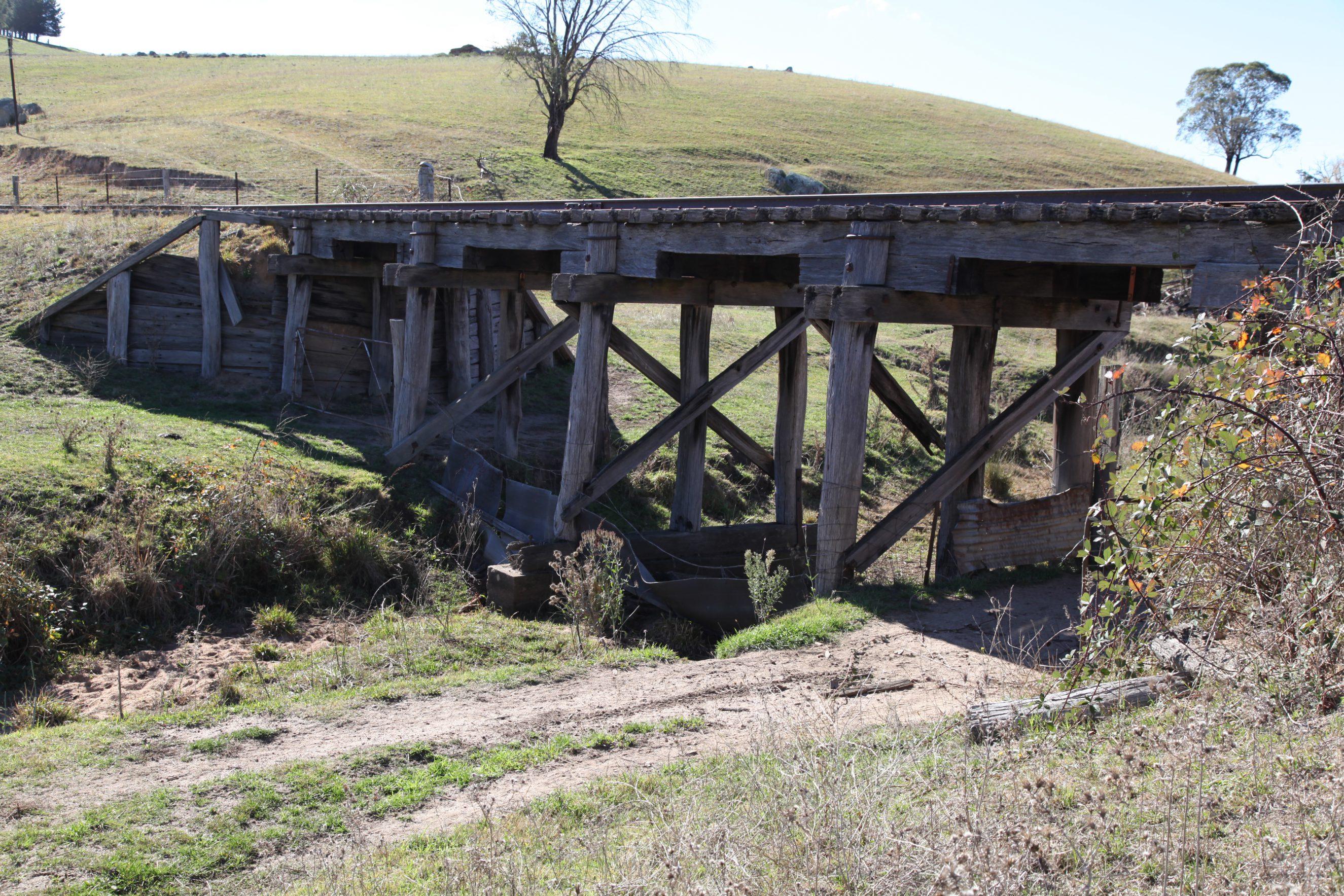 Home Oberon Tarana Heritage Railway 3