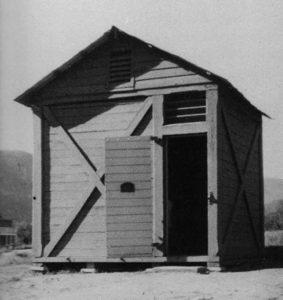 Historic Buildings Oberon Tarana Heritage Railway 6