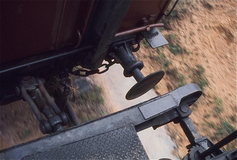 Philip Vergison Collection Oberon Tarana Heritage Railway 4
