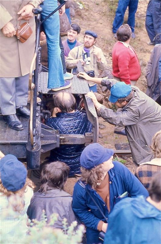 Philip Vergison Collection Oberon Tarana Heritage Railway 6