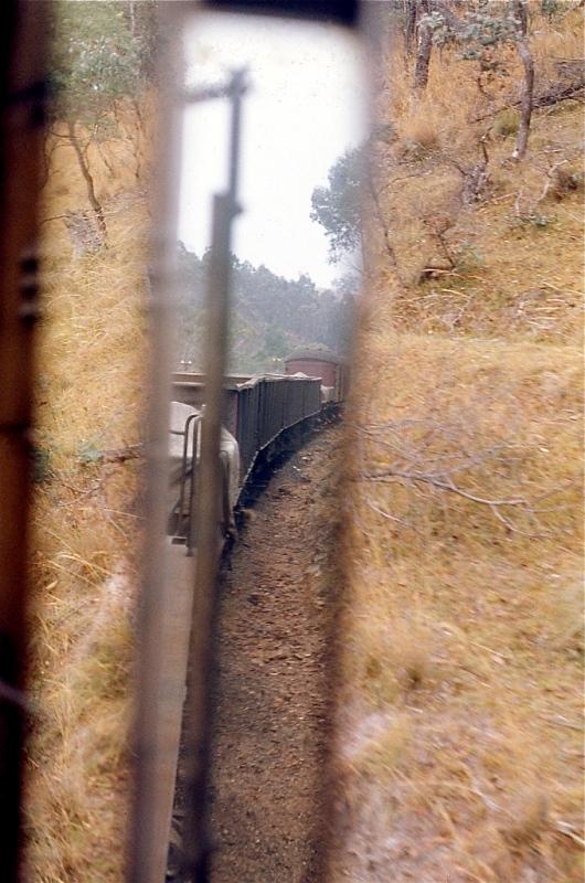 Philip Vergison Collection Oberon Tarana Heritage Railway 15