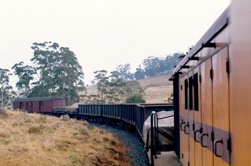 Philip Vergison Collection Oberon Tarana Heritage Railway 18