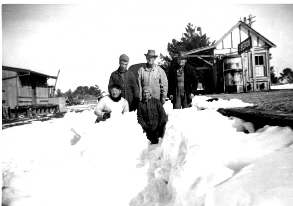 John Watters Collection Oberon Tarana Heritage Railway 2