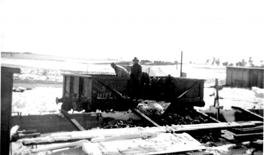 John Watters Collection Oberon Tarana Heritage Railway 7