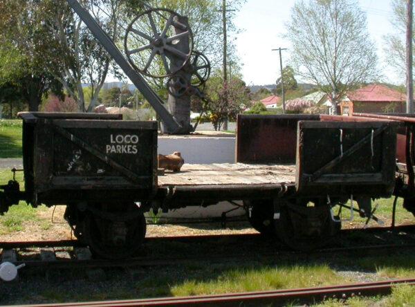 loco-Parkes
