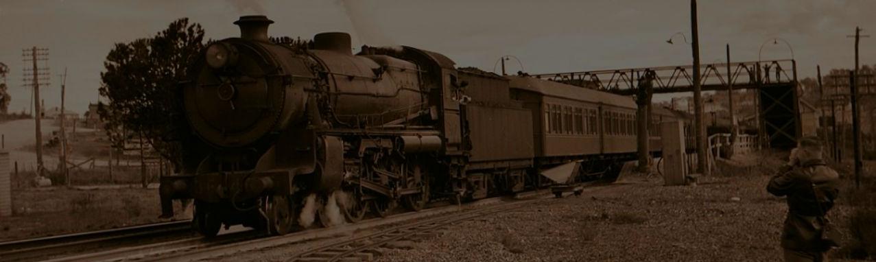 Home Oberon Tarana Heritage Railway 7