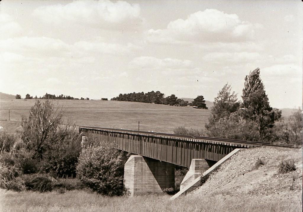 Ron Preston Collection Oberon Tarana Heritage Railway 33