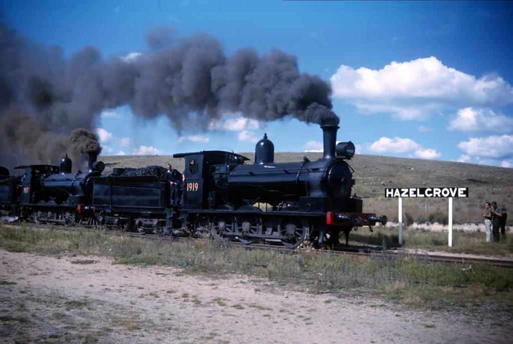 Paul Ballard Collection Oberon Tarana Heritage Railway 2