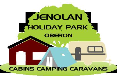 Jenolan Caravan Park