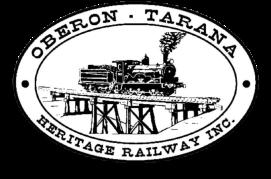 Home Oberon Tarana Heritage Railway 6