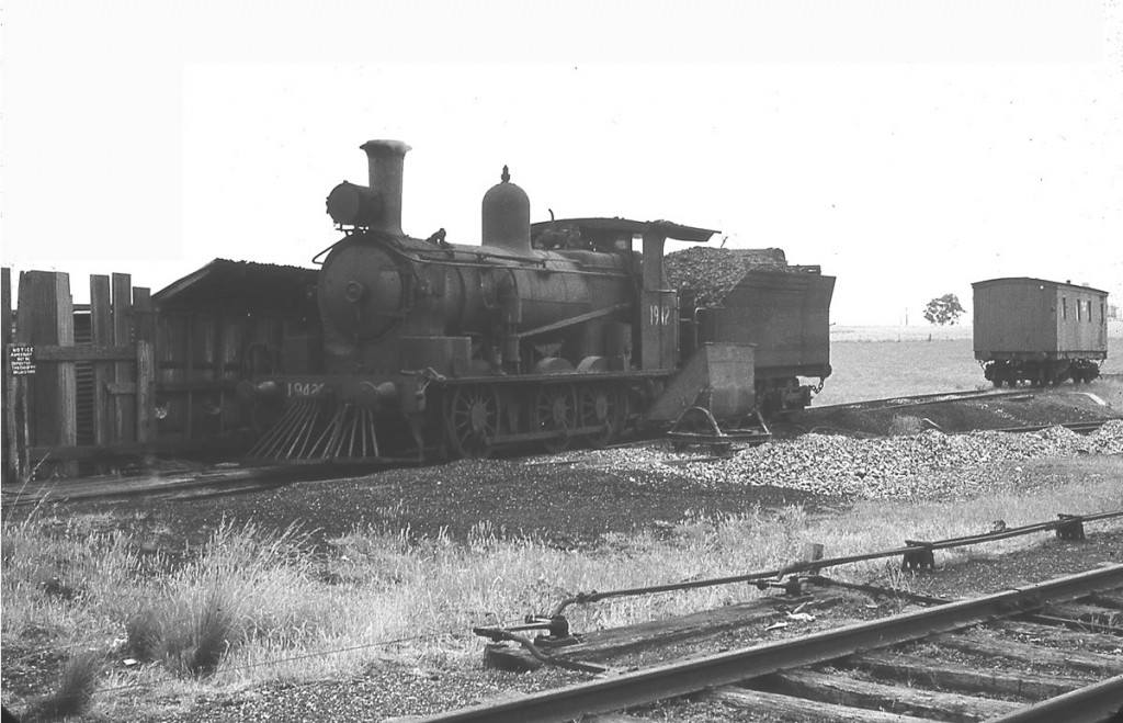 Graham Stanley Collection Oberon Tarana Heritage Railway 8