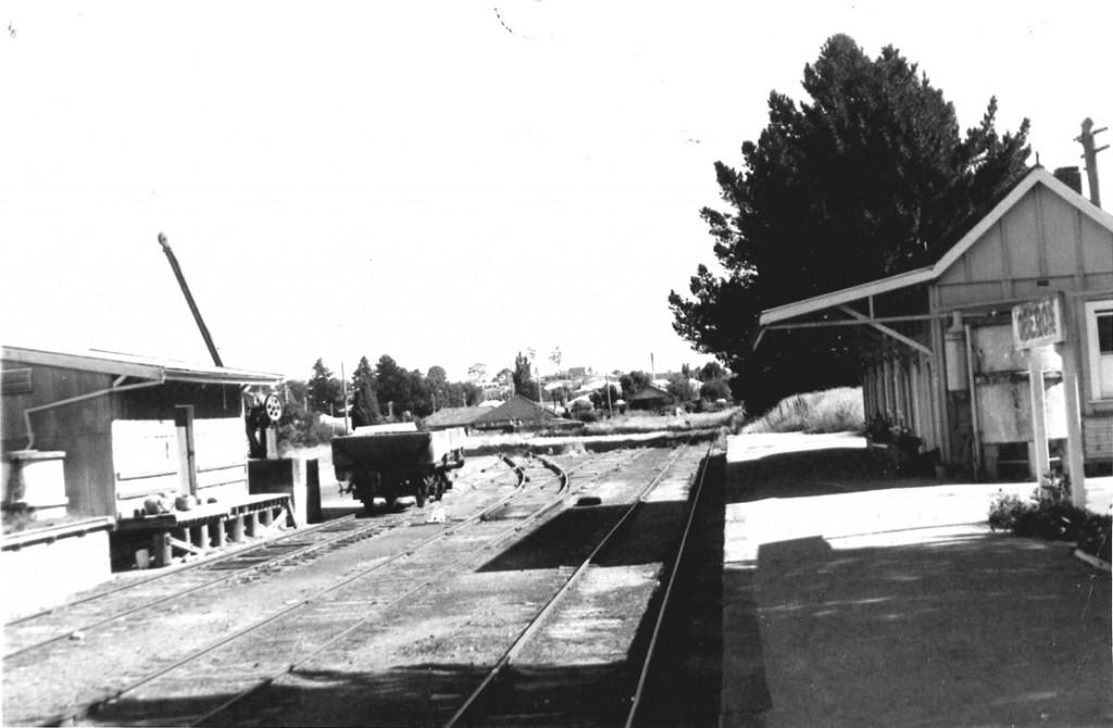 The Gray Collection Oberon Tarana Heritage Railway 1