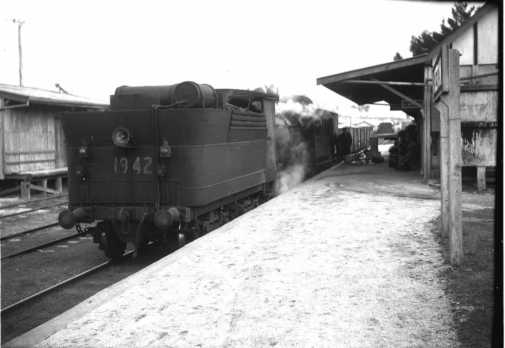 Dennis O'Brien Collection Oberon Tarana Heritage Railway 61