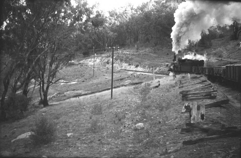 Dennis O'Brien Collection Oberon Tarana Heritage Railway 22