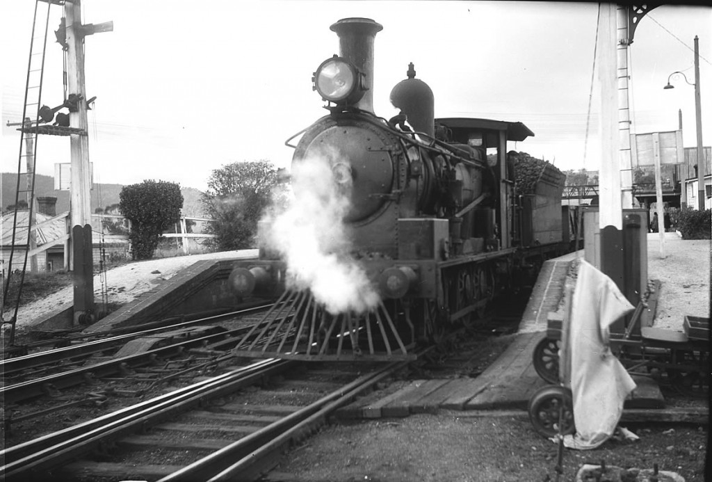 Dennis O'Brien Collection Oberon Tarana Heritage Railway 23