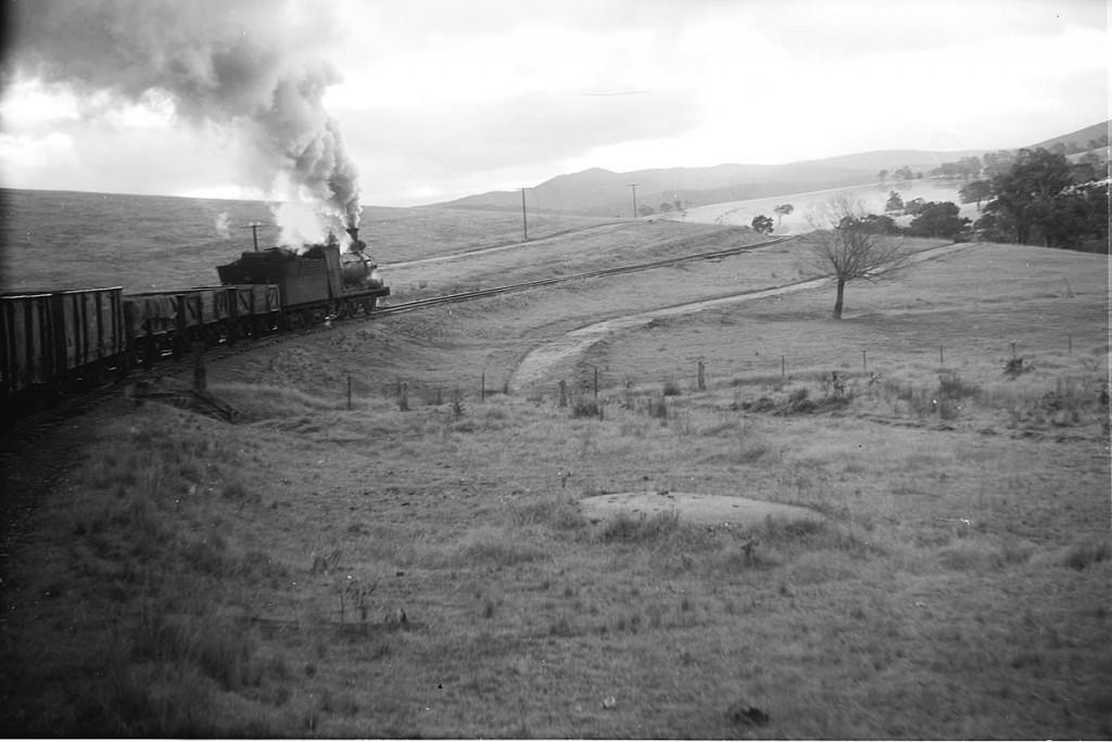 Dennis O'Brien Collection Oberon Tarana Heritage Railway 24