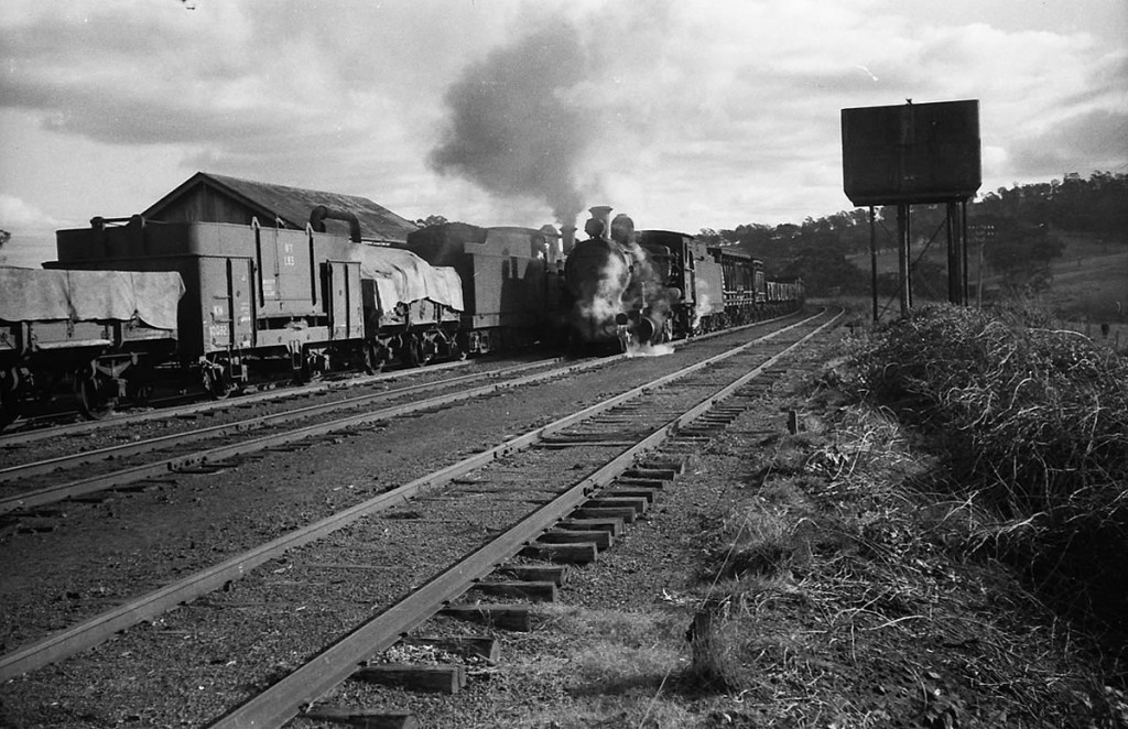 Dennis O'Brien Collection Oberon Tarana Heritage Railway 41