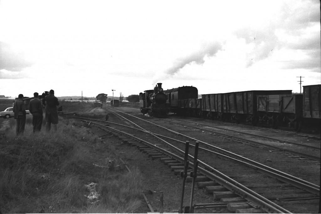 Dennis O'Brien Collection Oberon Tarana Heritage Railway 27