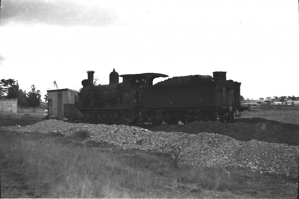 Dennis O'Brien Collection Oberon Tarana Heritage Railway 28