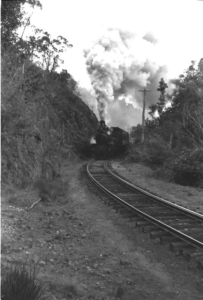 Dennis O'Brien Collection Oberon Tarana Heritage Railway 30