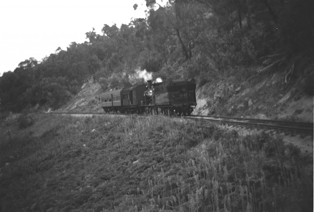 Dennis O'Brien Collection Oberon Tarana Heritage Railway 62