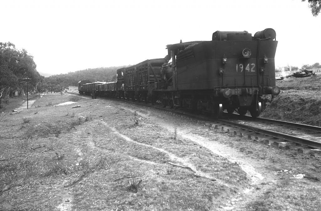 Dennis O'Brien Collection Oberon Tarana Heritage Railway 64