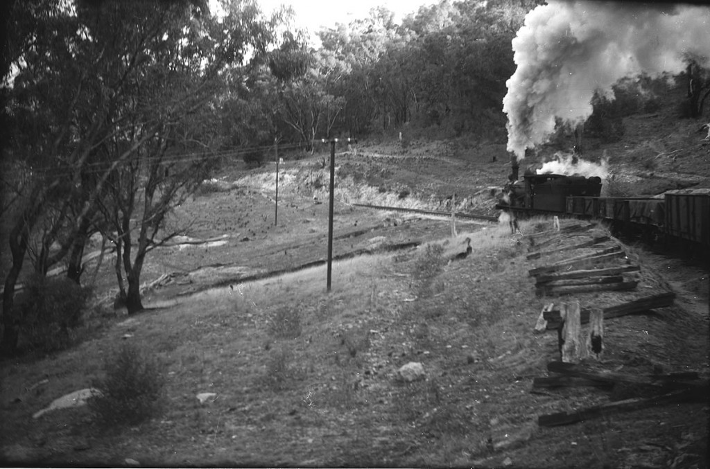Dennis O'Brien Collection Oberon Tarana Heritage Railway 65
