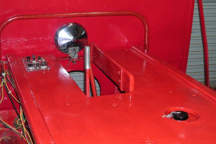 Track Maintenance Vehicles Oberon Tarana Heritage Railway 12