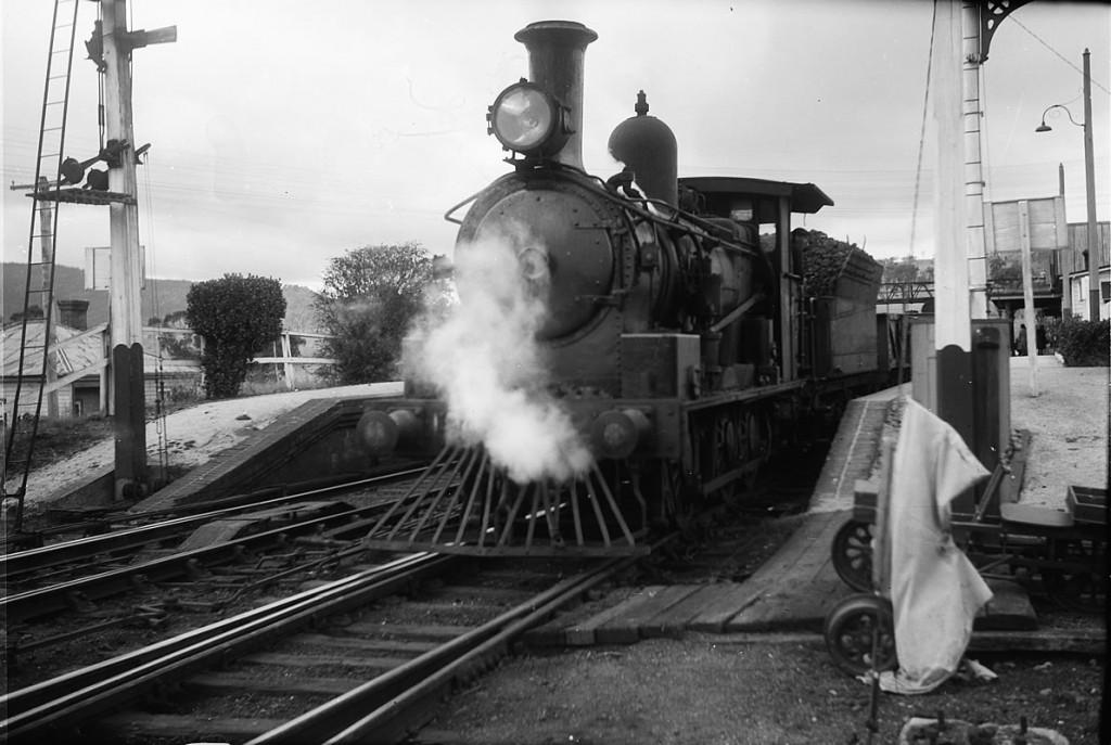 Dennis O'Brien Collection Oberon Tarana Heritage Railway 69