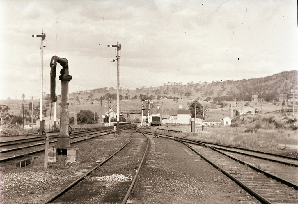 Ron Preston Collection Oberon Tarana Heritage Railway 5