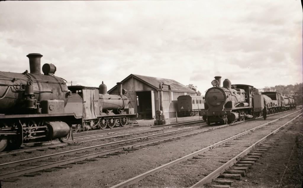 Ron Preston Collection Oberon Tarana Heritage Railway 6