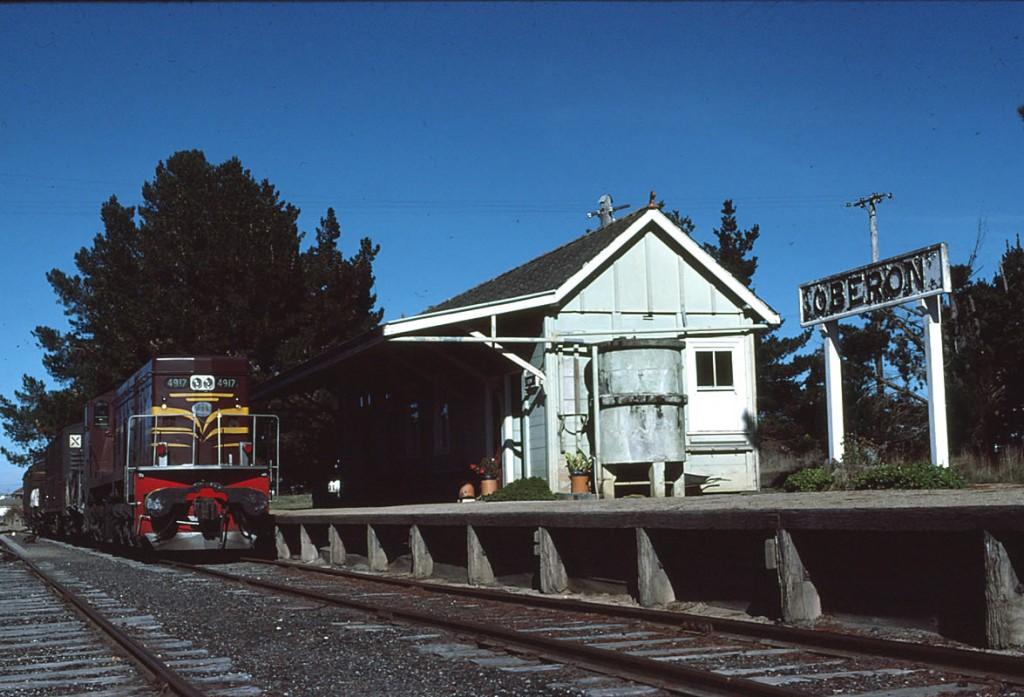 Bob Winch Collection Oberon Tarana Heritage Railway 2