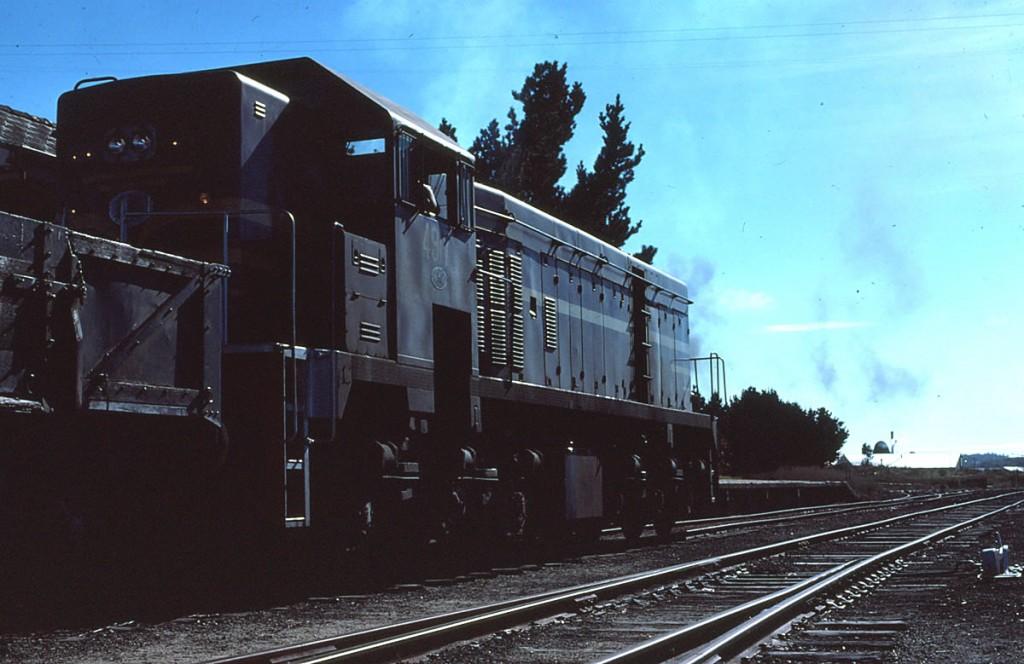 Bob Winch Collection Oberon Tarana Heritage Railway 4